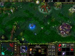 Warcraft 3 Maps Dota 6 80c Map Download And Dota 6 80b Gold Bug Dota Utilities