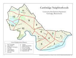 Google Maps Massachusetts by Ask Charles Cherney Cambridge Neighborhoods Charles Cherney Blog