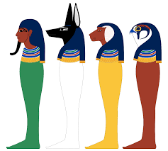four sons of horus wikipedia