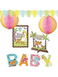 baby shower decorations kits original baby shower party