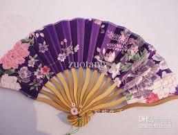 hand fans for sale 7 tassel fine wedding bridal hand fan ladies chinese floral silk