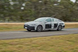 opel commodore c 2018 holden commodore and opel insignia the clever art of