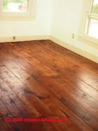 types of hardwood flooring williams