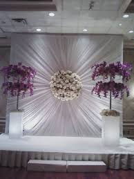 wedding event backdrop 180 best mesa de novios images on boyfriends wedding