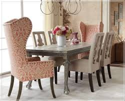 Dining Room Accent Furniture Living Furniture Wingback Chair With Script