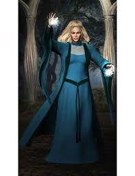 wizard robe for v3 uniforms costumes for daz studio and poser