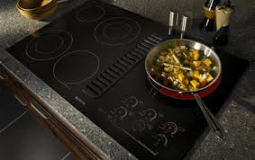 Jenn Air Downdraft Cooktop Electric Jenn Air Jx3 Cooktops Stand Alone With Duct Free Downdraft