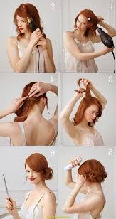 Einfache Frisuren Lange Glatte Haare by Oben Einfache Frisuren Lange Haare Locken Deltaclic