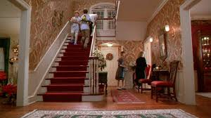 house to home interiors inside the home alone house