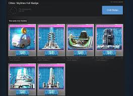 steam trading cards a tale of confusion self loathing rock