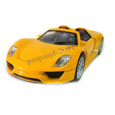 Porsche 918 Yellow - toy bed picture more detailed picture about for porsche 918