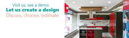home trendz hafele modular kitchen shop