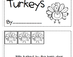 printable thanksgiving kindergarten activities thanksgiving blessings
