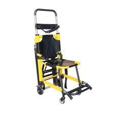 electric stair chair evacuation chair rescue chair electric