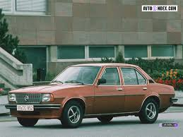 1975 opel manta opel ascona review and photos