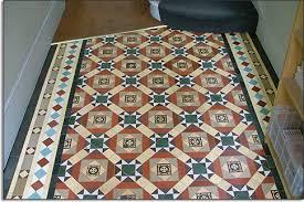 mosaic floor tile restoration tile and