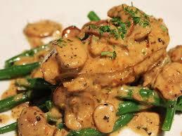vegan mushroom gravy recipe dishmaps daily dish eat fresh save time