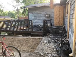 Wildfire Near Fort Collins Colorado by Backyard Fire Pit Blamed For House Fire That Injured 5 Csu