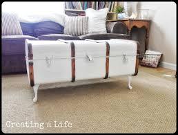 coffee table beautiful black trunk coffee table designs trunks
