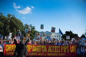 what day was thanksgiving in 2011 support the dakota pipeline protests this thanksgiving in 5 ways