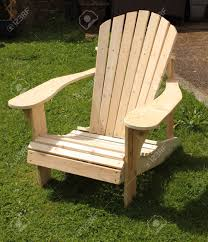 Recycled Wood by A Handmade Adirondack Chair Made Out Of Old Recycled Wood And
