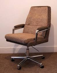 retro swivel chairs desk chairs mid century office chair swivel desk images chairs