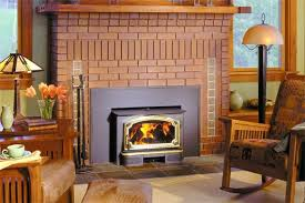 Best Wood Fireplace Insert Review by The Best Ways To Choose Fireplace Insert Gas Pellet Or Wood