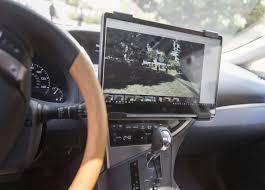 lexus rx richmond va car drove 4 300 plus miles autonomously on cross country trip