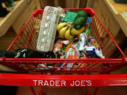 trader joe s gift baskets 15 secrets trader joe s shoppers should business insider