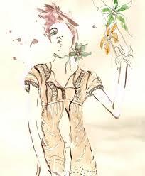 fashion illustration online short course london college of