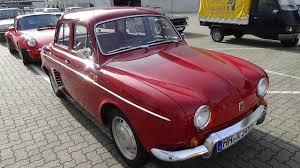 1961 renault dauphine 1962 renault dauphine typ 1090 hamburg motor classics 2017 youtube