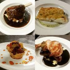 cache cuisine the restaurant