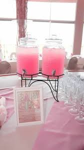 pink baby shower girl baby shower pink and white baby shower ideas