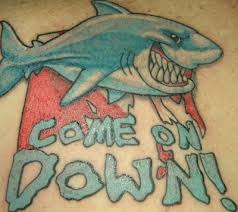 shark defenders the meaning of awesome 42 shark tattoos