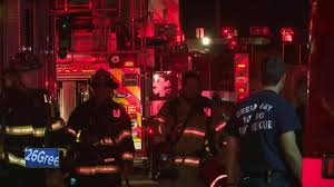 North Bay Fire Prevention by Green Bay Fire Department Investigating 2 Apartment Fires Youtube