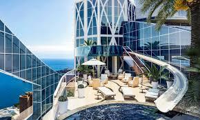 eva eclectic los angeles penthouse design by maxime jacquet arafen