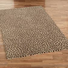 Blue Animal Print Rug Coffee Tables Animal Print Stair Runner Leopard Print Running