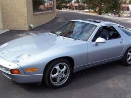 porsche 928 value potential investment cars affordable cars hagerty article