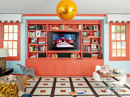 benjamin moore deep purple colors coral and turquoise color palette inspiration hgtv s decorating