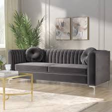 Chesterfield Sofa Outlet 899 99 Hilaire Chesterfield Sofa Dealepic
