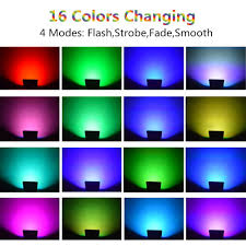 led color changing light strips outdoor color changing led lights sacharoff decoration