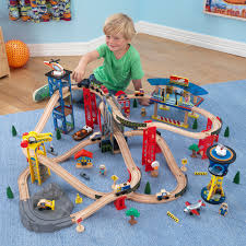kidkraft train table compatible with thomas kidkraft waterfall mountain train table and train set 17850