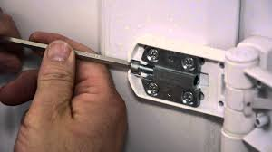Patio Door Hinges How To Adjust Hinge And Keeps On A Upvc Door