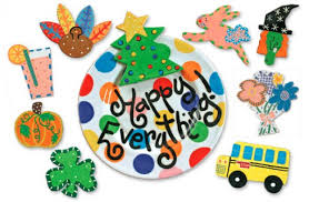 coton colors happy everything plate c is for coton colors d is for diamond candles shooting mag