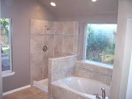 Bathroom With Open Shower Bathroom Design With Open Shower The Bump