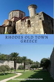 rhodes travel guide book 180 best greece travel planning guide images on pinterest
