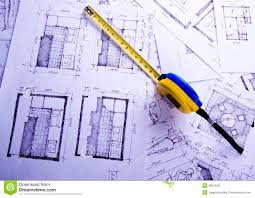 architecture plan architecture plan stock photo image of home design building