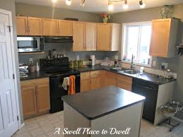a swell place to dwell kitchen reveal