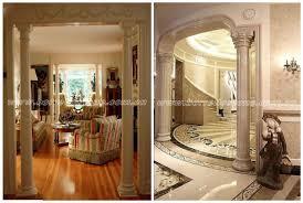 pillar designs for home interiors decorative pillars for homes best 25 interior columns ideas on