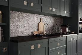 cuisine carreau de ciment les plus beaux décors en carreaux de ciment brut2deco